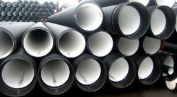 Трубы полиэтиленовые гофрированные, аналог КОРСИС, SN 8, D 110 - 1200 мм.