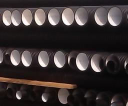 Трубы дренажные полиэтиленовые гофрированные, аналог КОРСИС, SN 8, D 110 – 315 мм