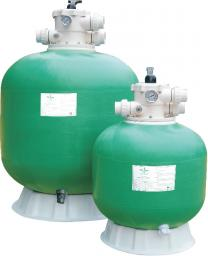 Песочный фильтр для бассейна КР400