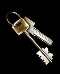 Открыть любой замок без ключа