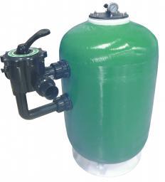Фильтр для бассейна HPS450- HPS600, PoolKing, Китай