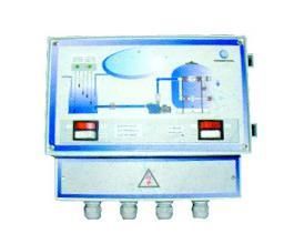 Панель управления переливной емкостью и системой автоматического долива VC-072