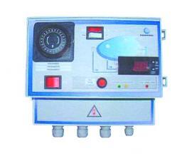 Панель управления фильтрацией и теплообменником VC-041