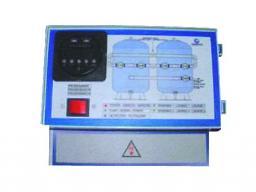 Панель автоматического управления 5-ти вентильной системы VC073