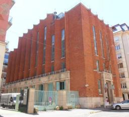 Недвижимость в Венгрии. Продается офисное здание в Будапеште