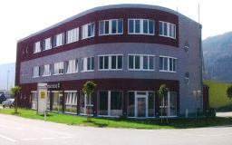 Недвижимость в Австрии. Продается офисное здание в г. Лицен