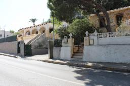 Испания. Продается одноэтажная вилла в средиземноморском стиле в районе Дении