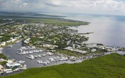 Недвижимость в США. Новые дома на Ocean Reef Club