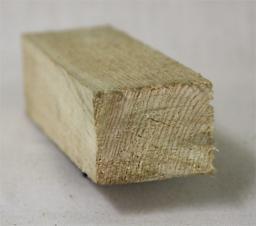 Брусок хвоя 1-3 сорт