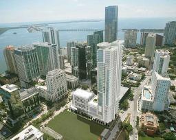 Недвижимость в США. Апартаменты в Майами