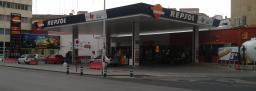 Испания. Продается АЗС в самом центре Валенсии.