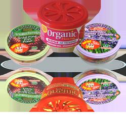 Ароматизатор Organic Can