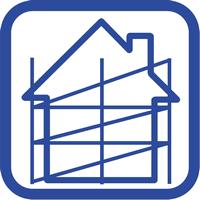 Фасадные работы, в т.ч. монтаж навесных вентилируемых фасадов