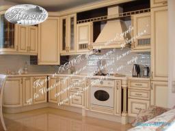 Кухни в Барнауле на заказ от ООО