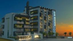 Недвижимость в Турции. Предлагает квартиры в одном из самых крупных жилых комплексов