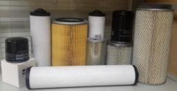Фильтрующие элементы AAF