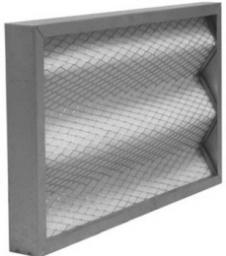 Фильтр ячейковый гофрированный (ФЯГ)