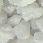 Щебень мраморный белый 10-20 мм, в мешках 40 кг