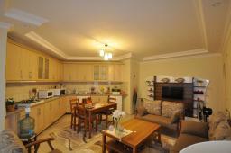 Турция. В районе Махмутлар продается квартира, площадью 60 м2
