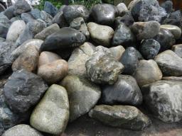 Валун (речной) 30-150 кг