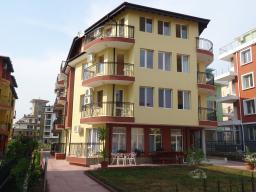 Прекрасная квартира в Болгарии у самого моря