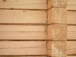 Утепление стен в деревянном доме