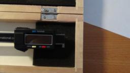 Тензометр - устройство для измерения натяжения пил