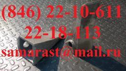 Коронка ковша экскаватора ЕК-12 314.03.23.21.201