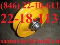 Ролик БМ-302Б.01.00.012