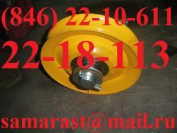 Ролик БМ-308.07.01.201А