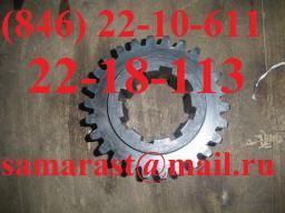 Шестерня ТО-18А.02.04.251
