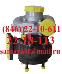 Турбокомпрессор ТКР-К-27-115-02