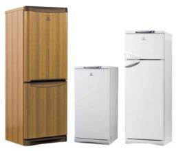 Ремонт холодильников Индезит/ Indesit