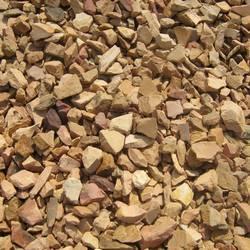 Каменная крошка Кремний, 5-20 в мешках (20кг)