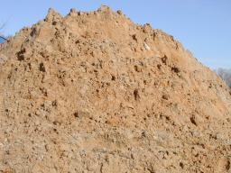 Глина и суглинок с доставкой по Краснодару