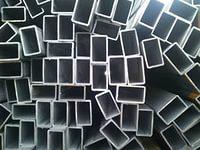 Трубы электросварные прямоугольные (ГОСТ 8645-68)
