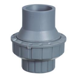 Клапан обратный подпружиненный 1-муфтовый