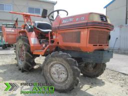 Трактор Kubota B1-15