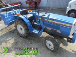 Трактор Mitsubishi MT1401D