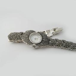 Ручные часы из тайского серебра C0016S99A 730203