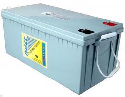 Аккумулятор Haze HZY12-200 (гелевый HZY 12-200)
