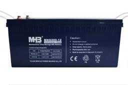 Аккумулятор MHB MNG 200-12 гелевый