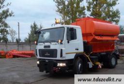 ЭД-244 на шасси МАЗ