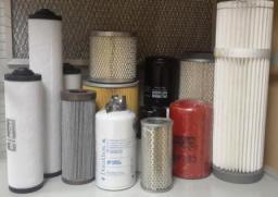 Фильтрующие элементы для гидравлики Airfill (Эирфил)