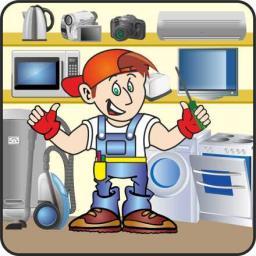 Замена двигателя холодильника