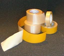 Стеклотканевый скотч 75 мм