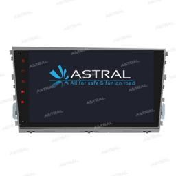 завод 10inch 2 Дин Aвто Мультимедийные магнитолы система глонасс Hyundai Mistra