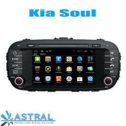 Китай завод Автомагнитолы DVD/MP3/USB Kia Soul