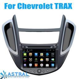 высокое качество Автомагнитолы радио gps глонасс DVD системы Chevrolet Trax 2014