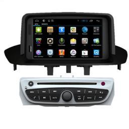 OEM производитель Android Автомобильные DVD мониторы Renault Megane 2014 / Fluence